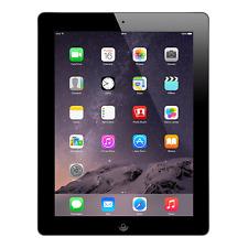 Apple iPad 3rd Gen. 32GB, Wi-Fi, 9.7in - Black (MC706LL/A)