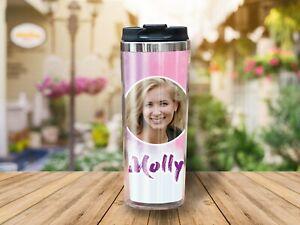 Photo Mug | Personalised Gift Mug | Custom photo mug with your name