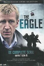 The Eagle : De complete serie 1 - 6 (12 DVD)