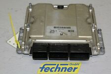 Motor Steuergerät Mitsubishi Space Star 1.9 Diesel DI-D 75kW 8200319959 Bosch