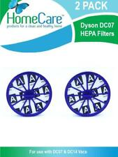 Home Care Dyson DC07, DC14 Post-Motor HEPA Filter 2 Pack