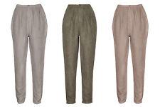 Pantaloni vintage da donna