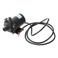 Submersible Water Pump for Fountain Pond Brushless 24V 540LPH I2A6 V7M7