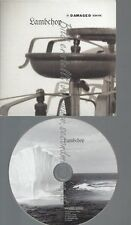 CD--PROMO--LAMBCHOP--DAMAGED--3 TRACKS