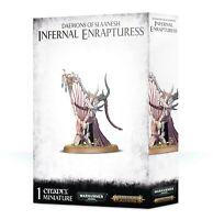 Warhammer Age of Sigmar/40k Hedonites of Slaanesh Infernal Enrapturess -NoS-