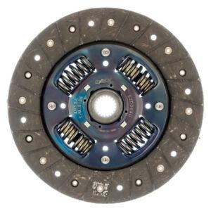 Clutch Friction Disc fits Suzuki SX4 215mm