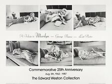 George Barris, Sofa Montage, Marilyn Monroe, Photo Lithograph, 1962