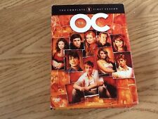 The OC Complete Series 1 First Season DVD Set