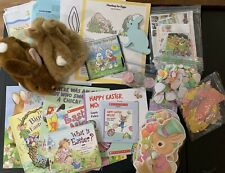 Easter Theme - Preschool Teaching Supplies Lessons PreK Education Materials
