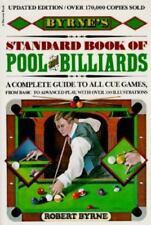 Byrne's Standard Book of Pool and Billards, Byrne, Robert, Acceptable Book