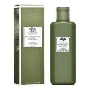 Origins Dr Andrew Weil Mega-Mushroom Relief Resilience Soothing Treatment Lotion