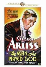 The Man Who Played God (DVD, 2014)