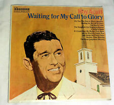 Roy Acuff: Waiting for My Call to Glory  [Still-Sealed Copy]