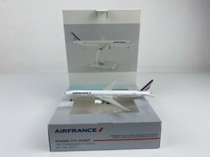 Hogan Wings 1/500 Airfrance Boeing 777-300ER,F-GZND,Airlines Desktop Model 9277