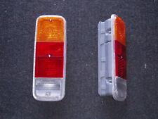 VW Bus Tail Lights