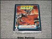 Shadow of the Beast - Atari Lynx - Factory NEW - FREE SHIPPING!
