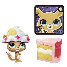 Sweetest Littlest Pet Shop, Hide N' & Sweet Chipmunk, Cake by Hasbro