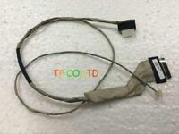 for Dell Inspiron 3541 3542 5542 7542 (eDP) LCD lvds video cable 450.00H01.0021