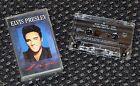 Cassette Audio Elvis Presley - Live - K7