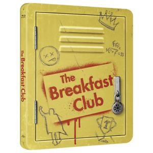 BREAKFAST CLUB 30° Anniversario (Steelbook) (Blu Ray)