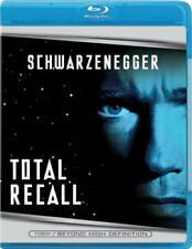 Total Recall [Blu-ray] NEW!