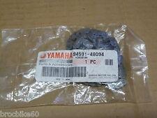 CHAINE DISTRIBUTION ORIGINE YAMAHA YP XQ XN 125 150 180 1998 - 2009 94591-48094