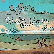 BUSBY MAROU SELF TITLED 2 CD DIGIPAK NEW