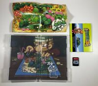 Ittle Dew 2 Launch Edition (Nintendo Switch, 2017) - Complete