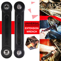 "Universal 3/8"" Steel Extension Wrench Home Car Vehicle Automotive Repair"