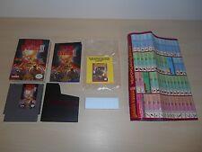 Dragon Warrior III 3 Game Complete CIB NES Nintendo