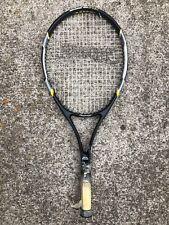 "SLAZENGER Quad Flex Tour Jr - 26"" - Oversize Tennis Racquet - Junior Youth NICE"