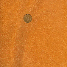 Quilting Treasures 25545/O Orange 100% Cotton Fat Quarter