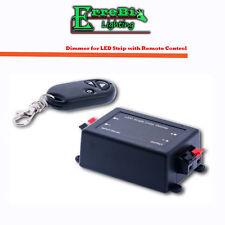 Unidad De Regulador De Voltaje Y Brillo Para Tira De Led Con Control Remoto V-TAC