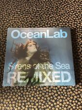 Above & Beyond Presents OceanLab Sirens Of The Sea Remixed 2 Cd - new and sealed