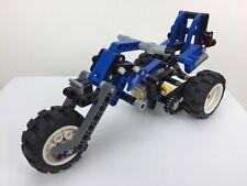 Lego Technic Motorcycle Trike