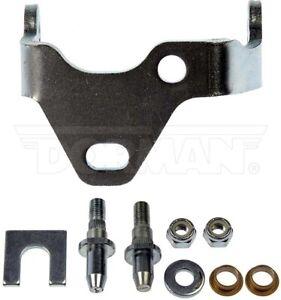 Door Hinge Pin & Bushing Kit Fits 02 06 Chevrolet Trailblazer EXT Trailblazer