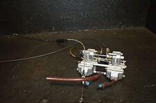 #845 1999 Polaris rmk indy 800  carburetors