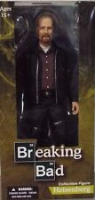 BREAKING BAD- Walter White as Heisenberg 12 inch Action Figure-NIB-Mezco