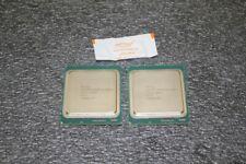 PAIR Intel Xeon E5-2680v2 SR1A6 10-Core 2.80GHz 25MB 115W LGA2011 CPU PROCESSORS
