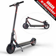 Monopattino elettrico Urban e-Scooter 36V-250W Adulti Veloce pieghevole leggero