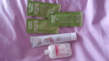 TRAVEL SIZE -GARNIER NUTRISSE,NICE&EASY,L'OREAL, CONDITIONERS- 5 items
