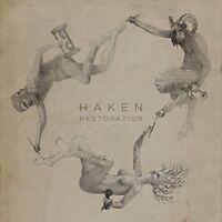 Haken - Restoration EP [CD]