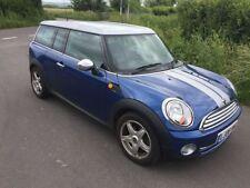 Petrol Mini Clubman Cars
