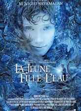 Bande annonce trailer 35mm 2006 JEUNE FILLE DE L'EAU M Night Shyamalan SCOPE 2