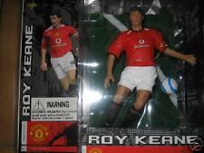 "ROY KEANE - Manchester United A.F. 6"" NUOVA!"