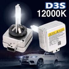 2x Xenon Brenner Scheinwerfer Lampen D3S 12000K 35W Für Audi BMW DHL