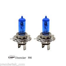 GP-Thunder II 7500K H4 9003 Xenon Light Bulb Pair 55W 60W