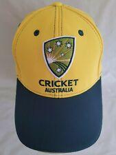 Official Cricket Australia 2015 ICC World Cup Cap