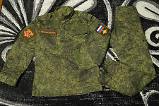 54/5 Genuine ORIGINAL Russian Army uniform VKBO EMR Rip-stop digital flora BTK
