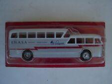 n° 6 PEGASO Z 403 Monocasco an. 1951 Autobus et Autocar du Monde 1/43 Neuf Boite